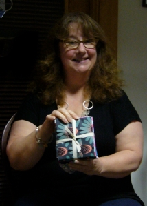 June 2014 Lisa - Meet the Members bundle winner